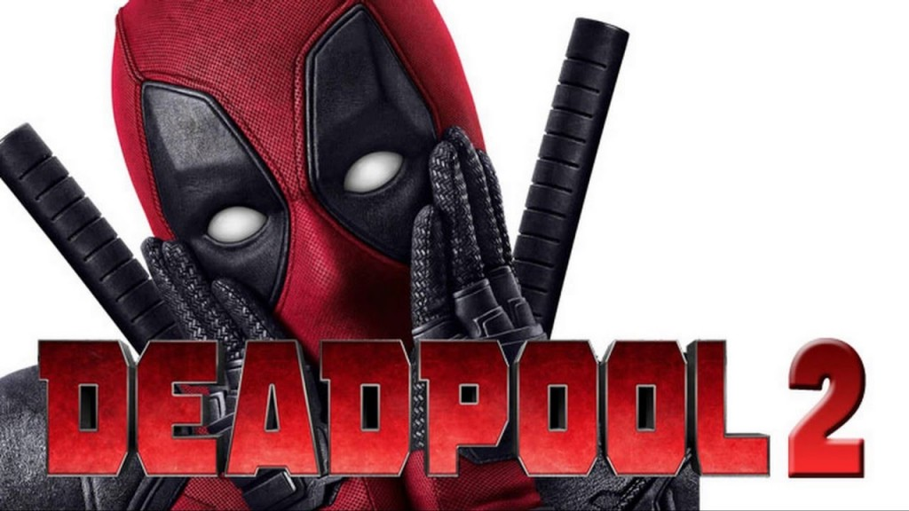 "Watch Movie ""Deadpool 2"" This Weekend On Amazon Prime"