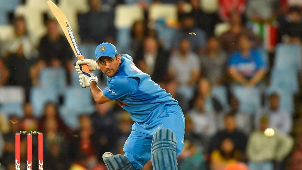 'The Dhoni Touch' Revealed Some Startling On & Off The Field Facts About Indian Cricket