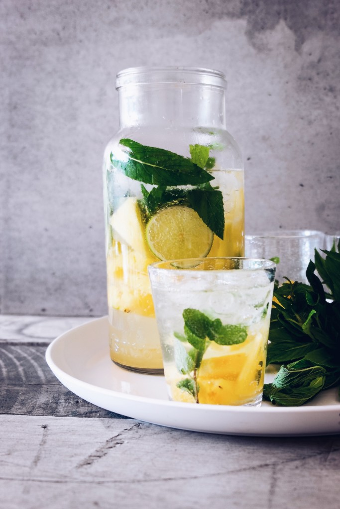 5 Ultimate Health Benefits Of Drinking Lemon Water