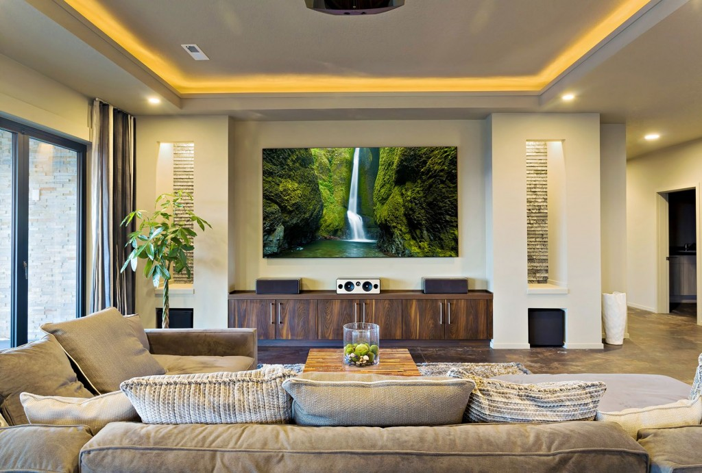 Top 5 Home Theater Essential Elements You Must Know Of