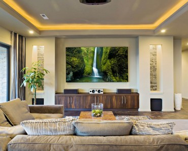 Home Theater Essential Elements