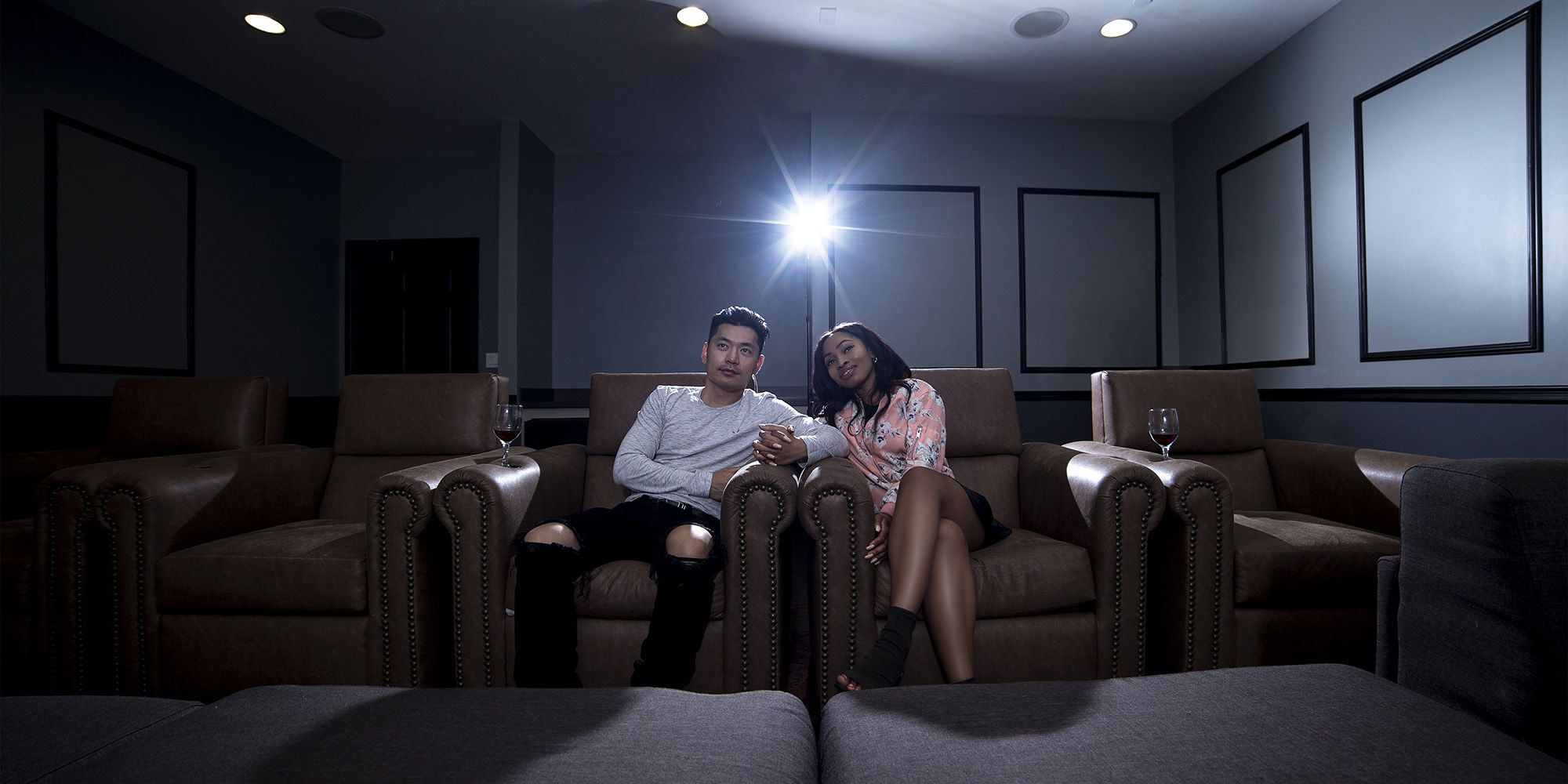 Home Theater Essential Elements_1
