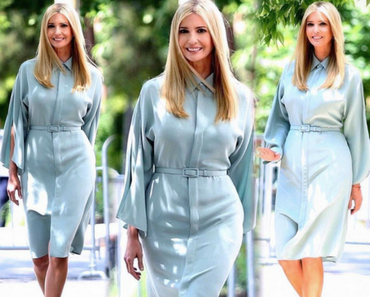30 Ridiculously Hot Picture Of Ivanka Trump