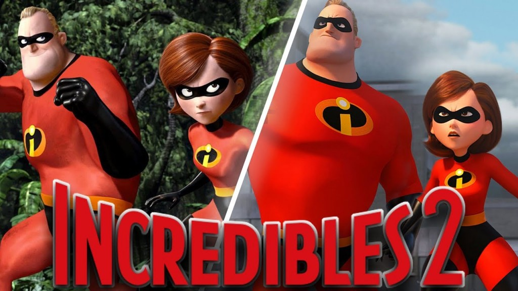 """Watch Movie """"Incredibles 2"""" This Weekend On Amazon Prime"""