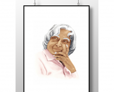 Inspirational Quotes From A.P.J Abdul Kalam