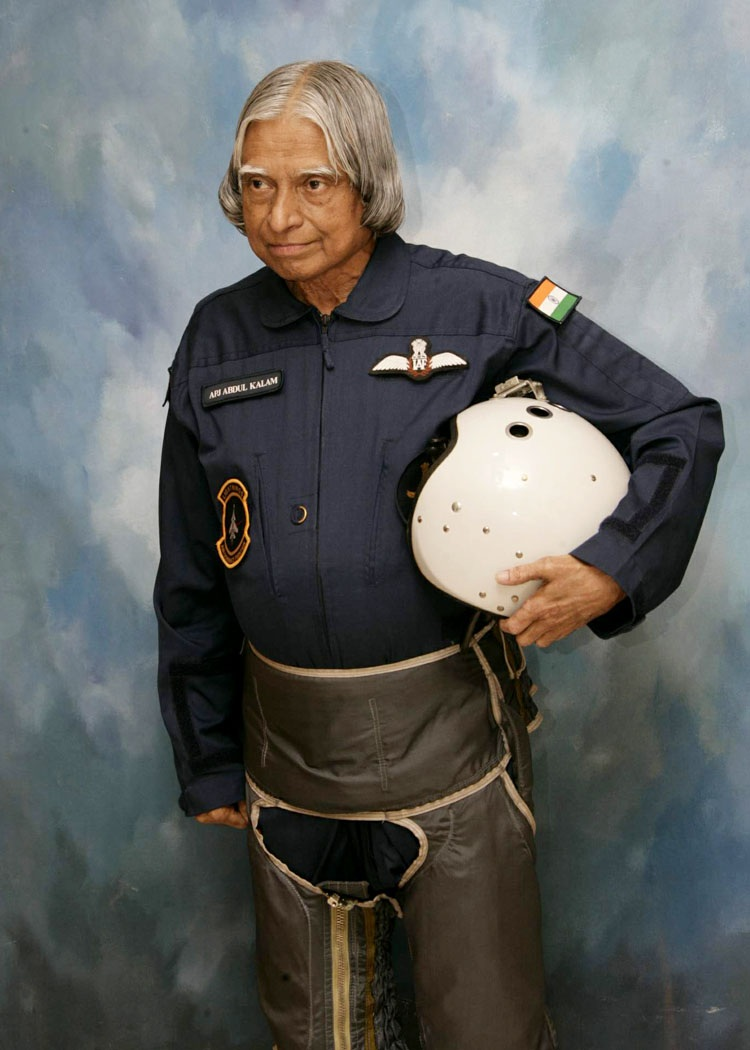 Kalam ready to move