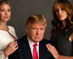 Know About Melania And Ivanka Trump'S Relationship