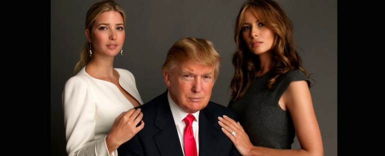 7 Things You Didn't Know About Melania And Ivanka Trump's Relationship