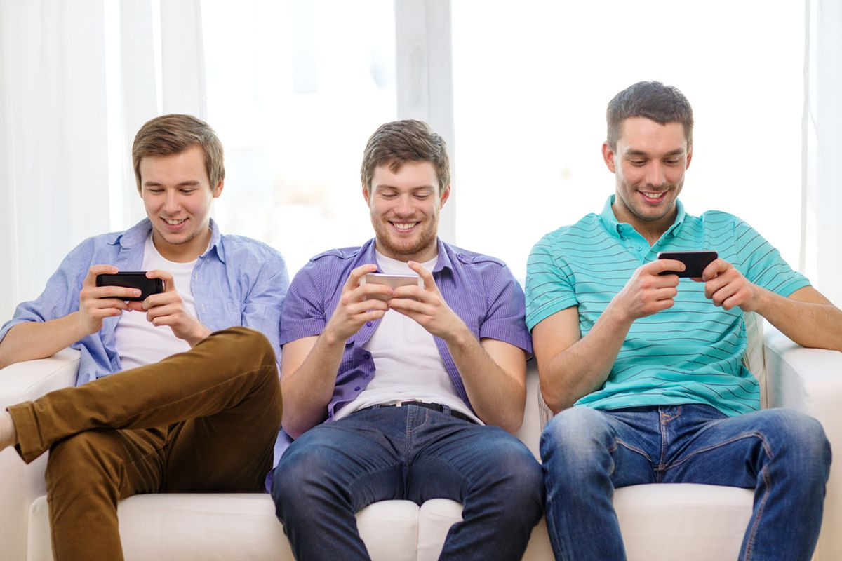 Mobile Gaming Trends 2018