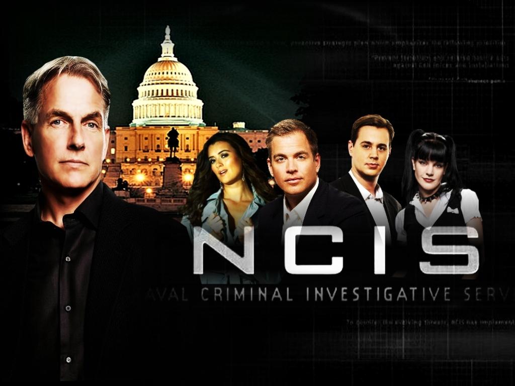 NCIS (2003)