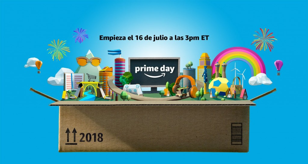 Amazon Prime Day Starts July 16, 3PM ET – Make Sure You Are Ready!