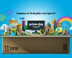 Prime Day Starts July 16, 3PM ET