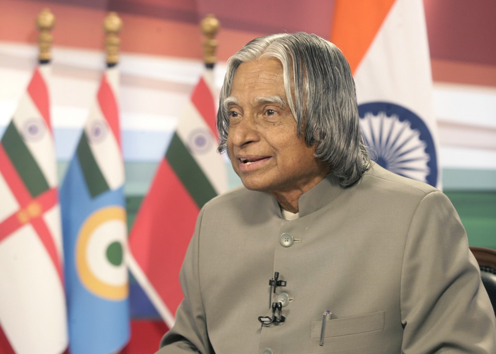 21 Quotes By APJ Abdul Kalam That Will Move And Motivate You