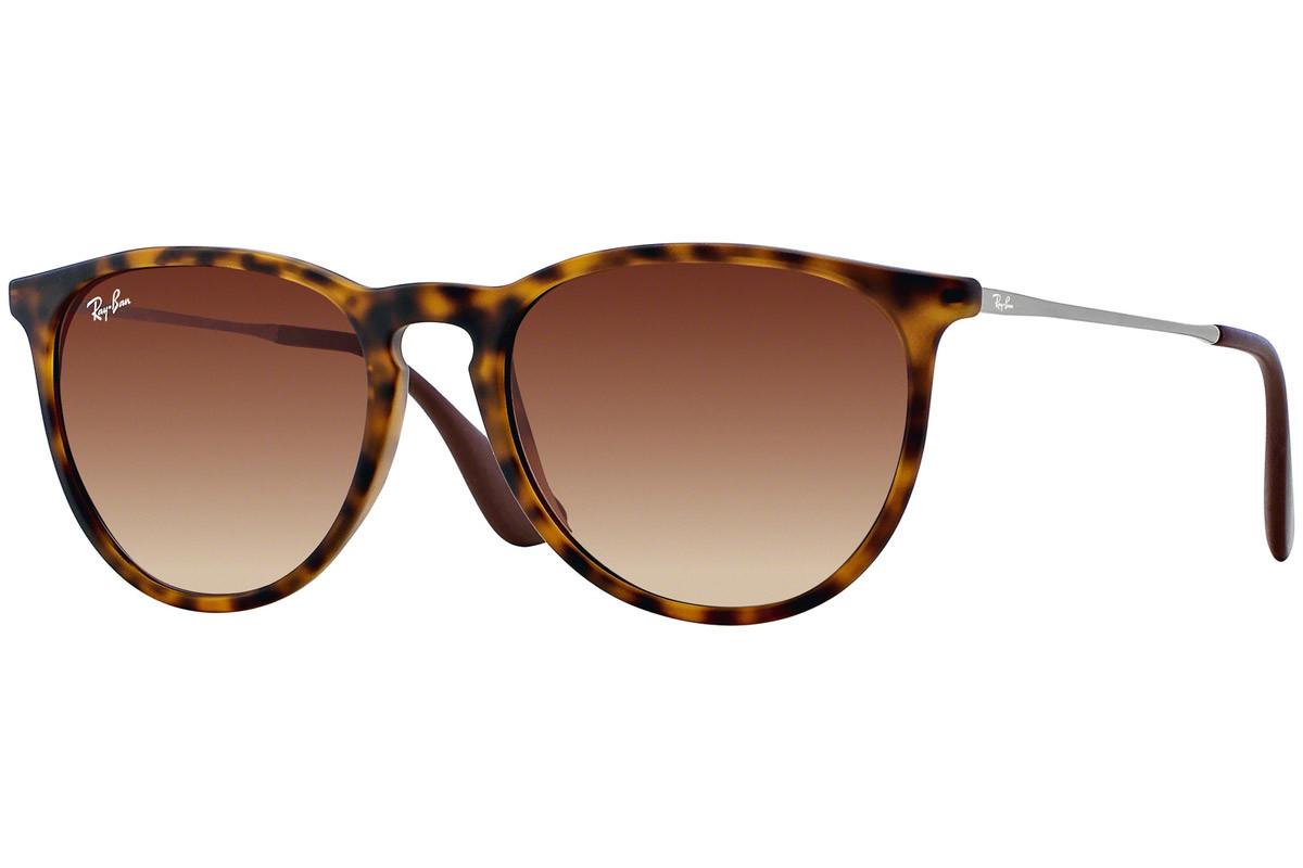 Ray-Ban Round Sunglasse