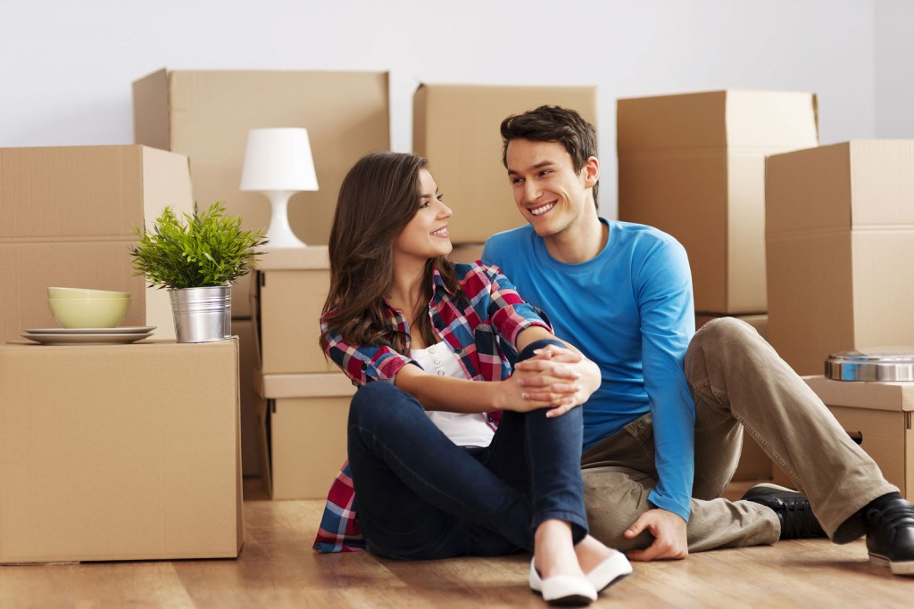 Reduce Clutter Before Your Move