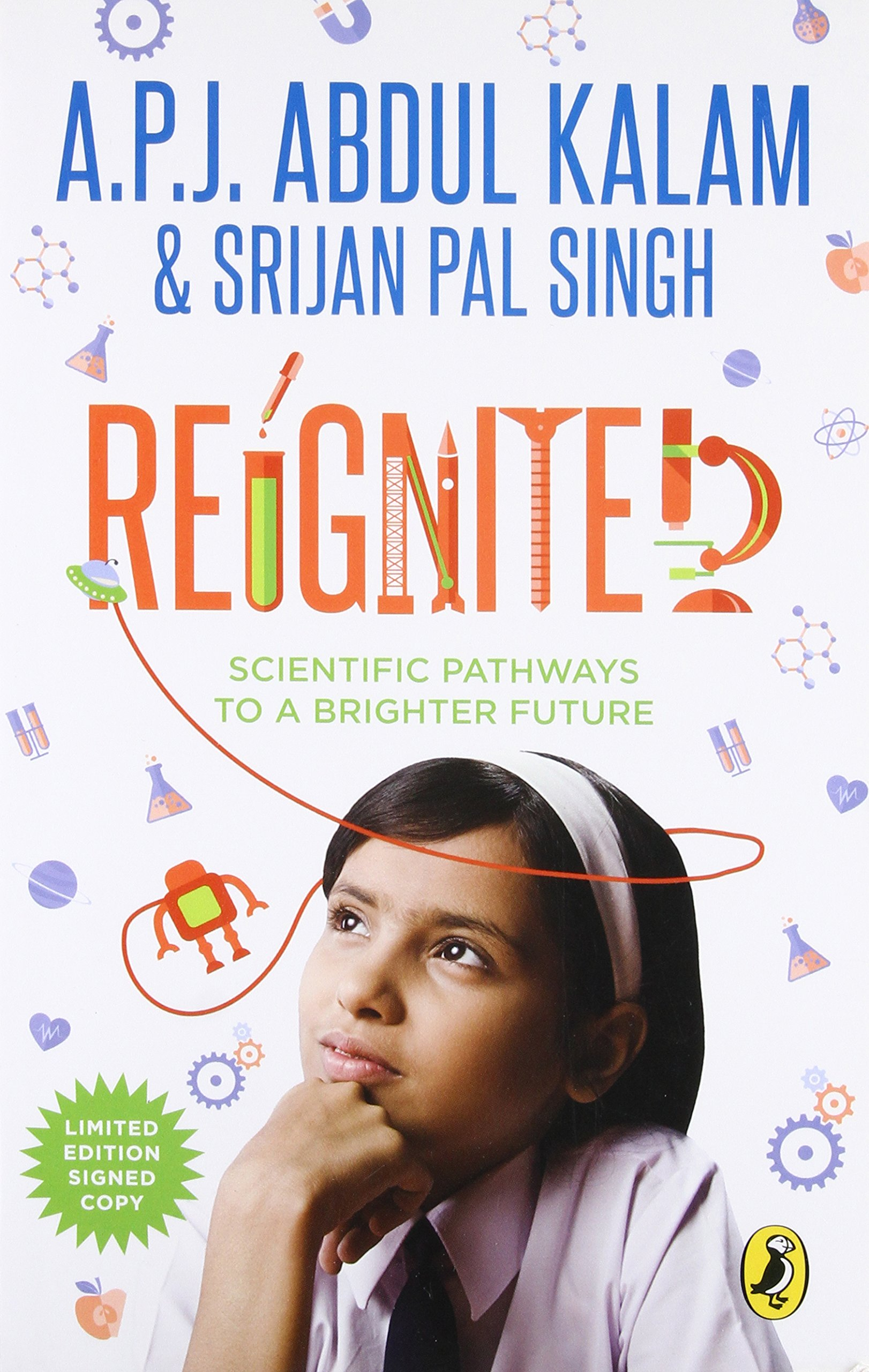Reignited Scientific Pathways to a Brighter Future