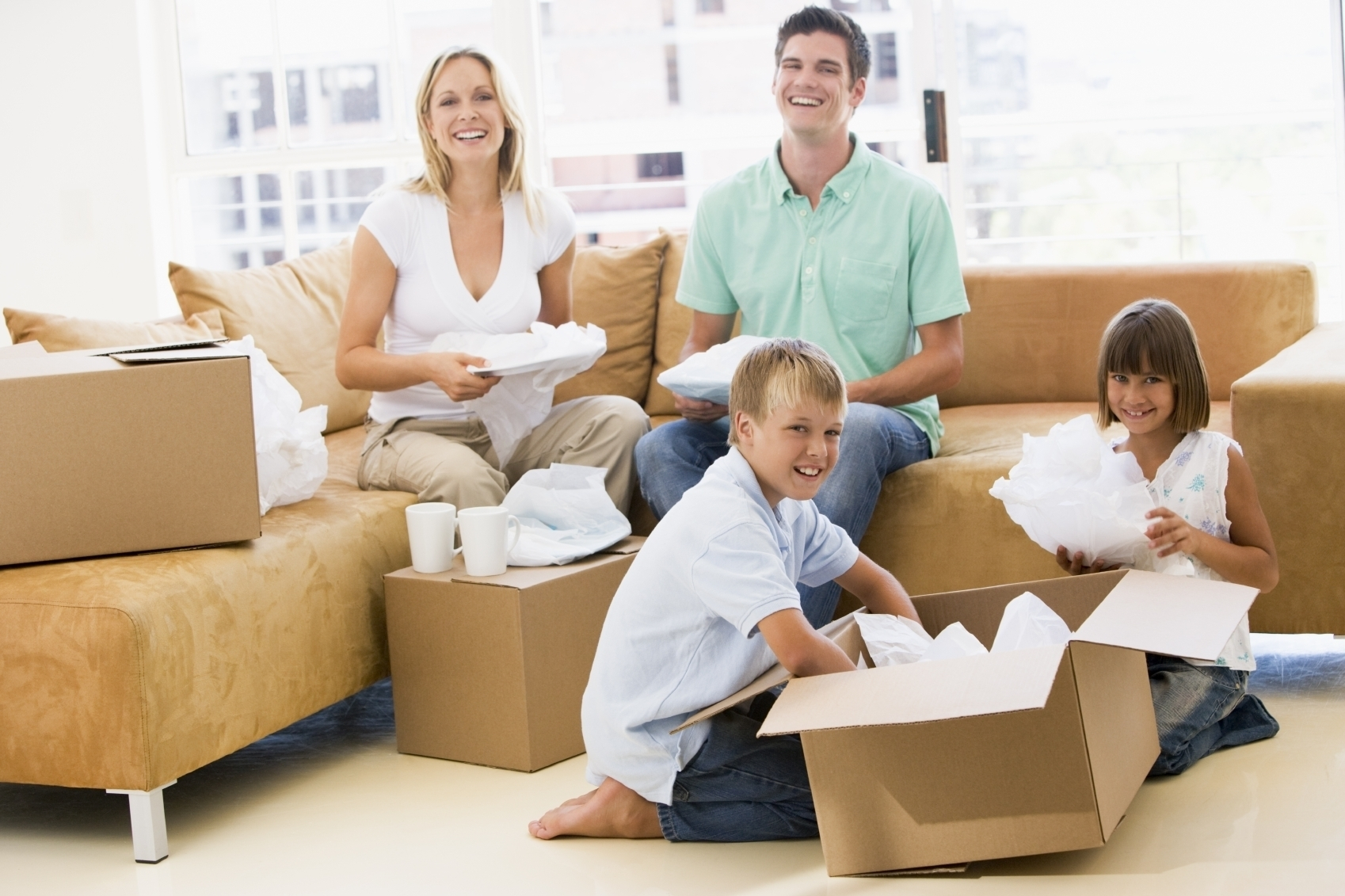 Have The Resources You Need To Facilitate The Relocation
