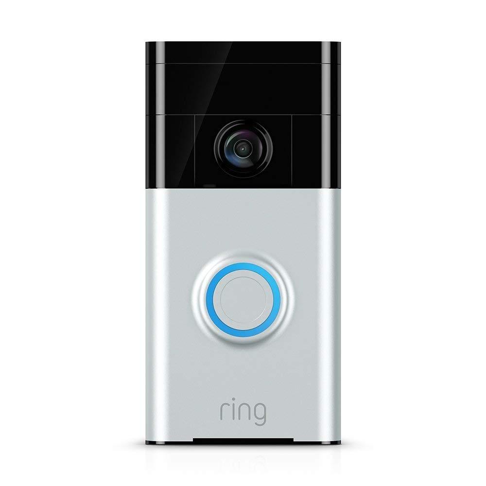 Ring Wi-Fi Doorbell