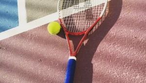Select Perfect Tennis Racquet