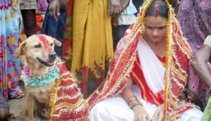 Shocking Rituals In India