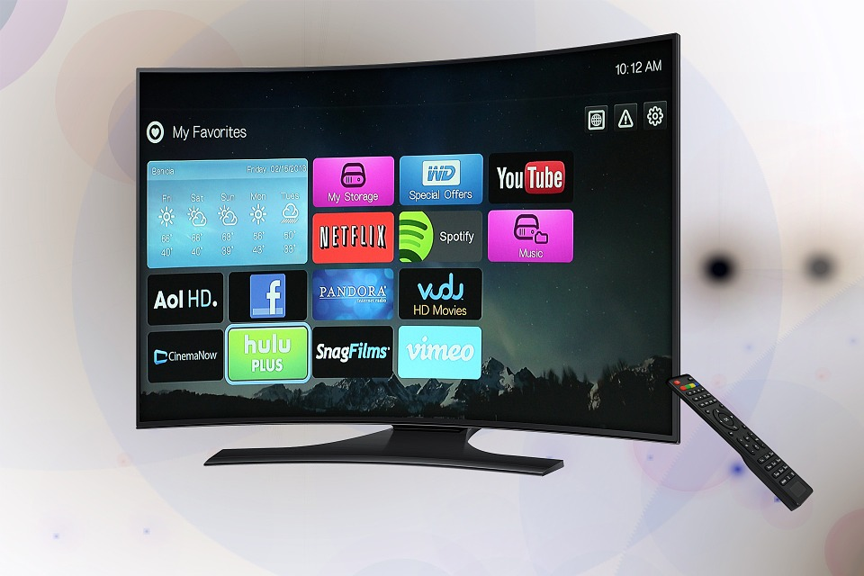 Smart Tv _Purchase A Cheap Smart TV