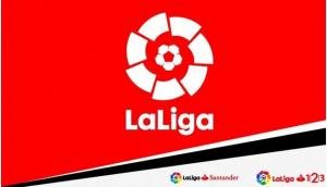 Spanish Primera Season Results