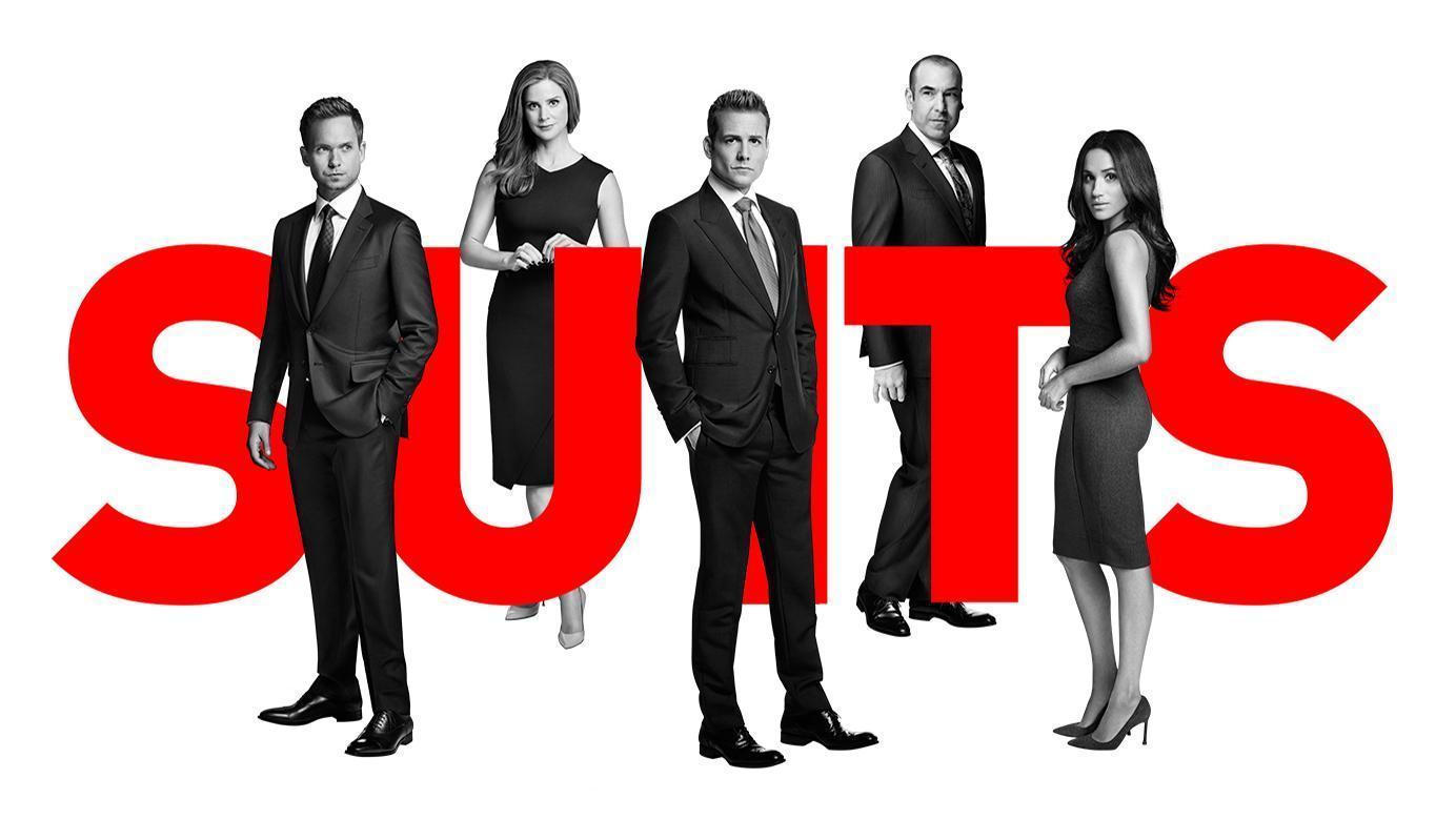 Suits (2011)