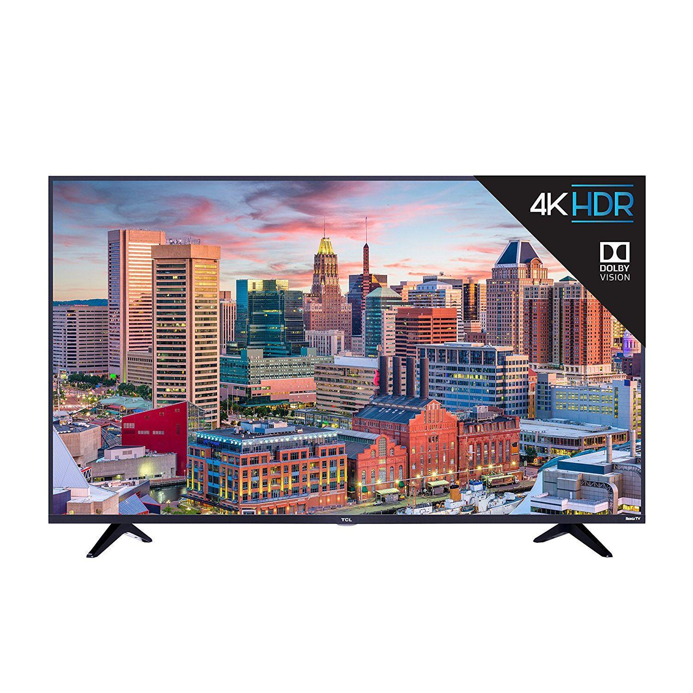 TCL 5-Series 4K TV