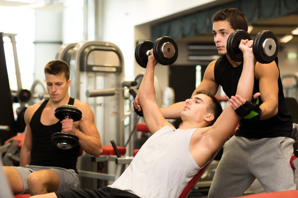 The Role Of Personal Trainers Determines The Success Of Health And Fitness Programs