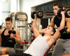 The Need For Personal Training Experts