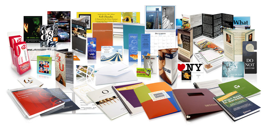 The Significance Of Printing Solutions For A Business