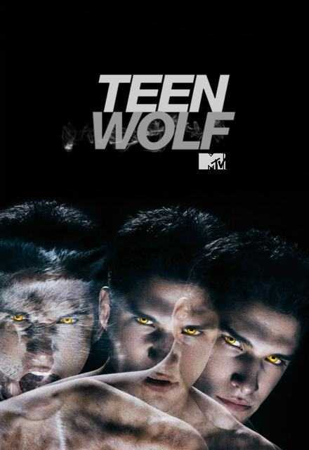 The Teen Wolf