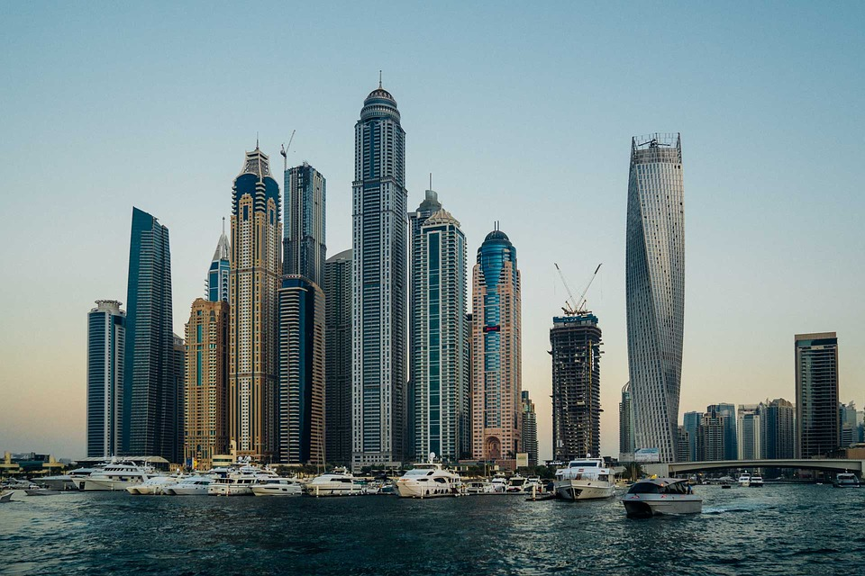 Things To Do In Downtown Dubai