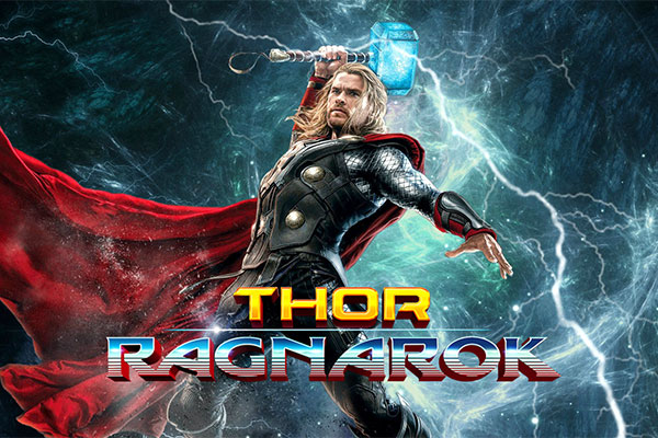 "Watch Movie ""Thor: Ragnarok"" This Weekend On Amazon Prime"