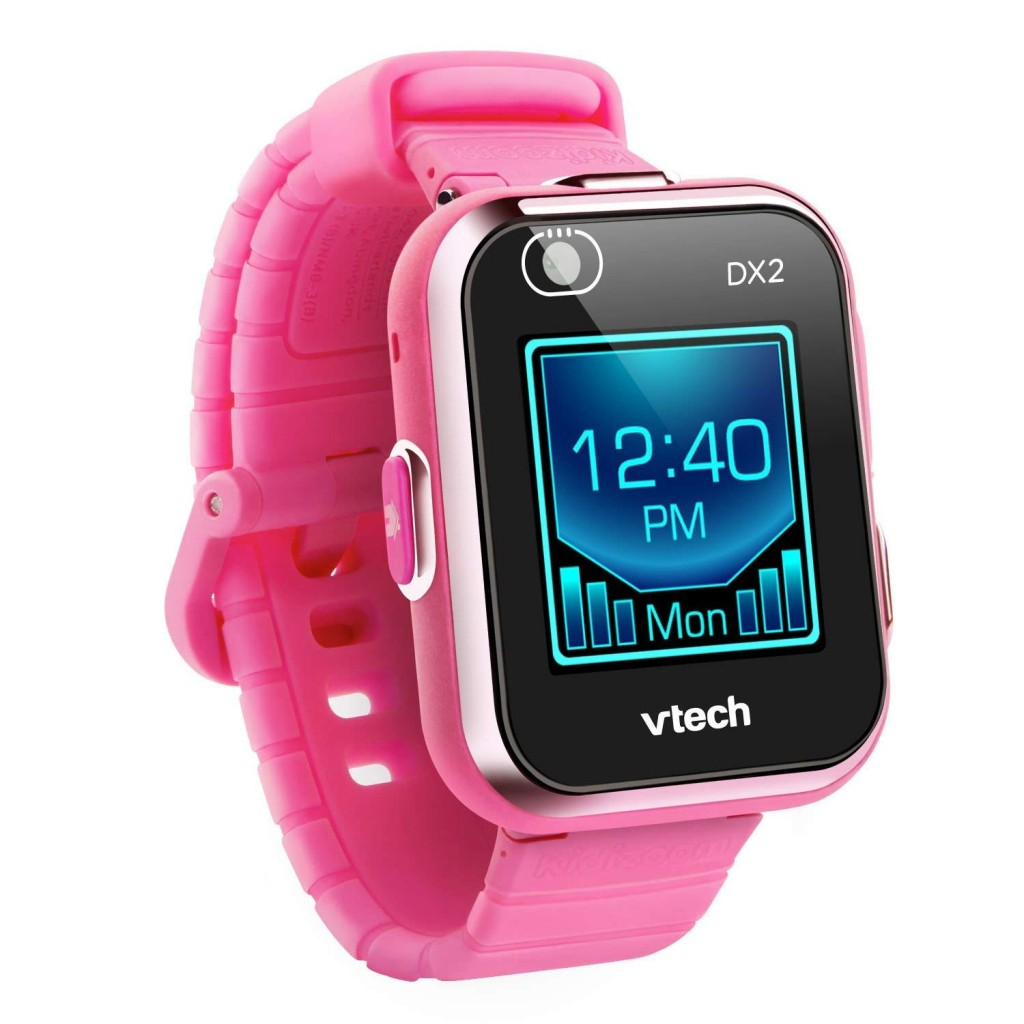 7 Best Smartwatches For Kids That Every Parents Should Know About