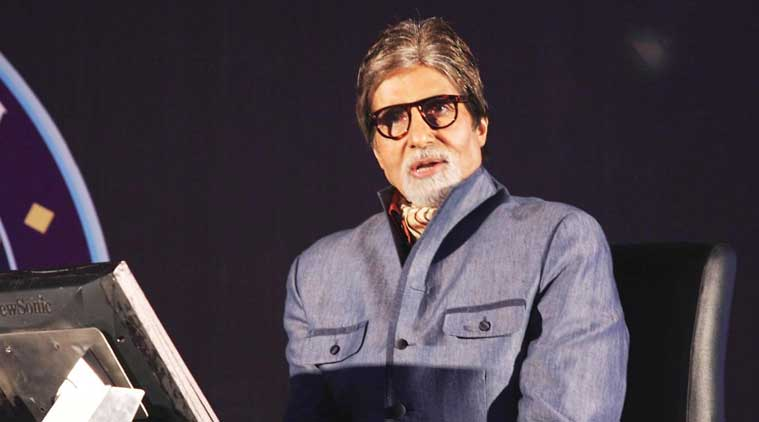 Haven't Seen The Teaser Of Amitabh Bachchan's Kaun Banega Crorepati 10 Yet? Must Watch To Applaud The Undying Spirit Behind Every Struggle And Of Resilience!