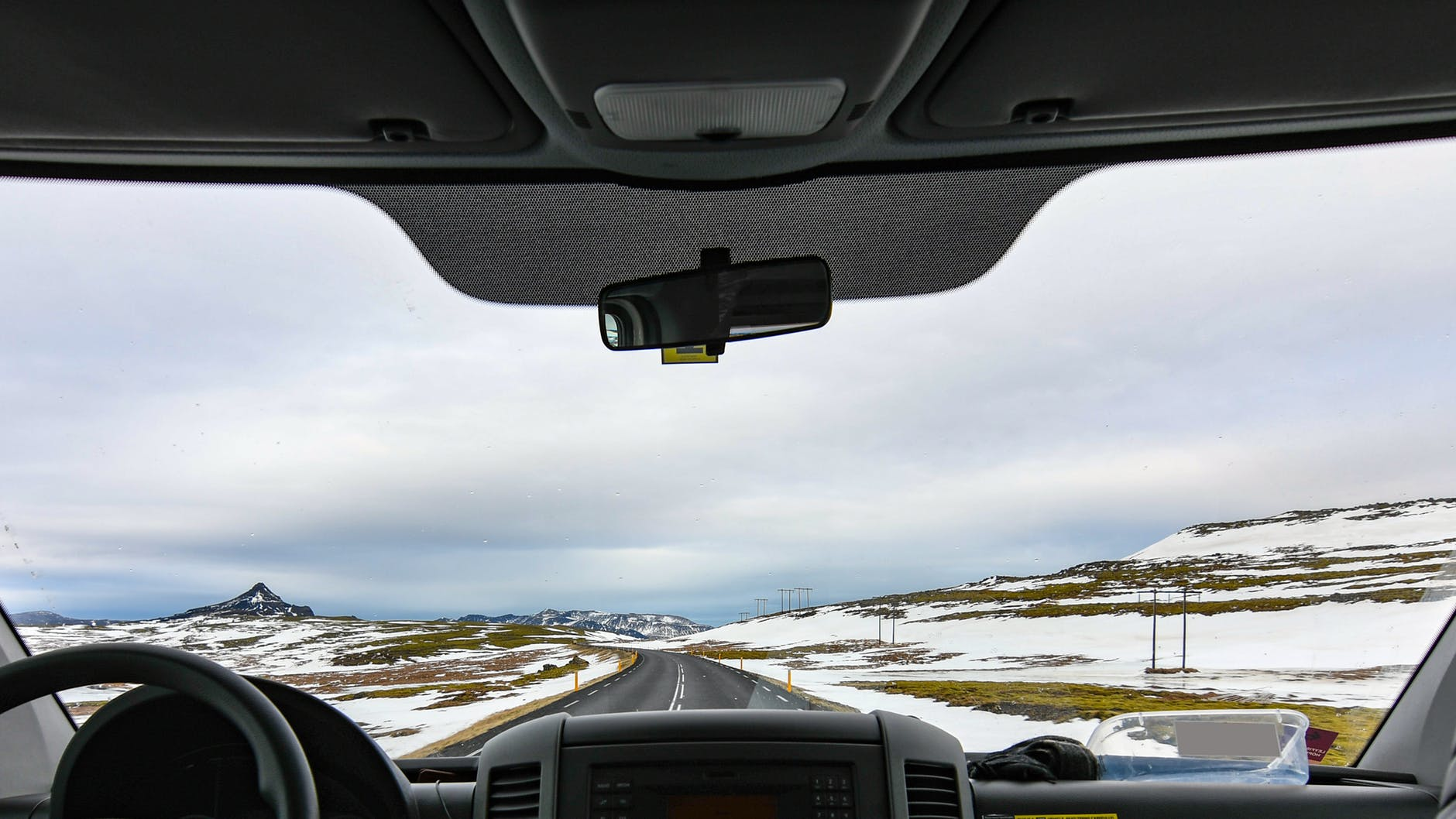 with Nicetravel guides you can learn more about Iceland even during the road trip
