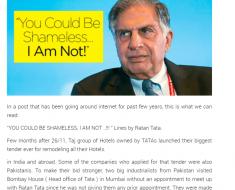 Did Ratan Tata Refuse To Sell Tata Sumo To Pakistan_1