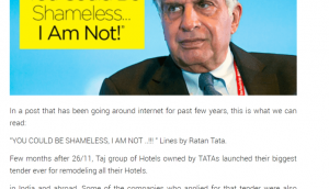 Did Ratan Tata Refuse To Sell Tata Sumo To Pakistan_1