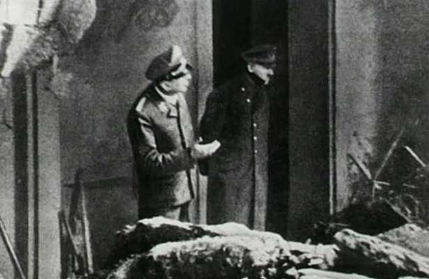 Adlof Hitler