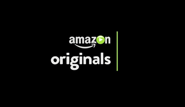 Amazon Prime Originals