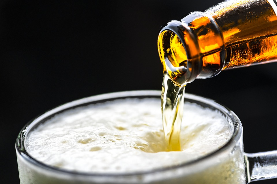 Beer - Drinks To Avoid To Protect Your Teeth