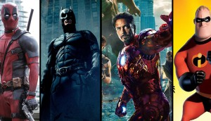 Best Superhero Movies Of All Time