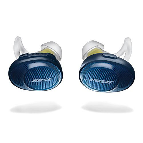 Bose SoundSport Free Truly Wireless Earbuds