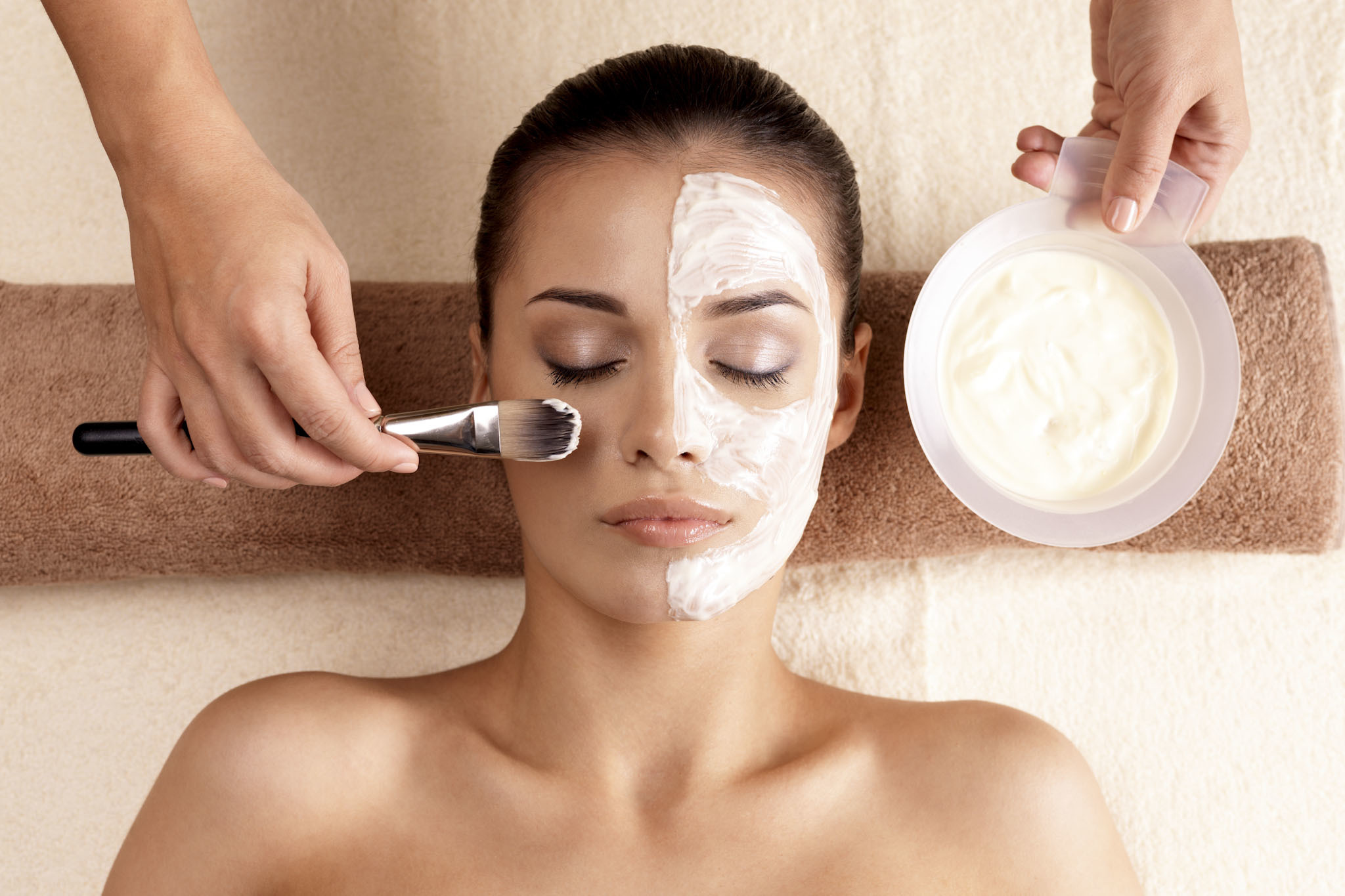 Customised Treatment Facial At Elements Wellness Group Of Spas