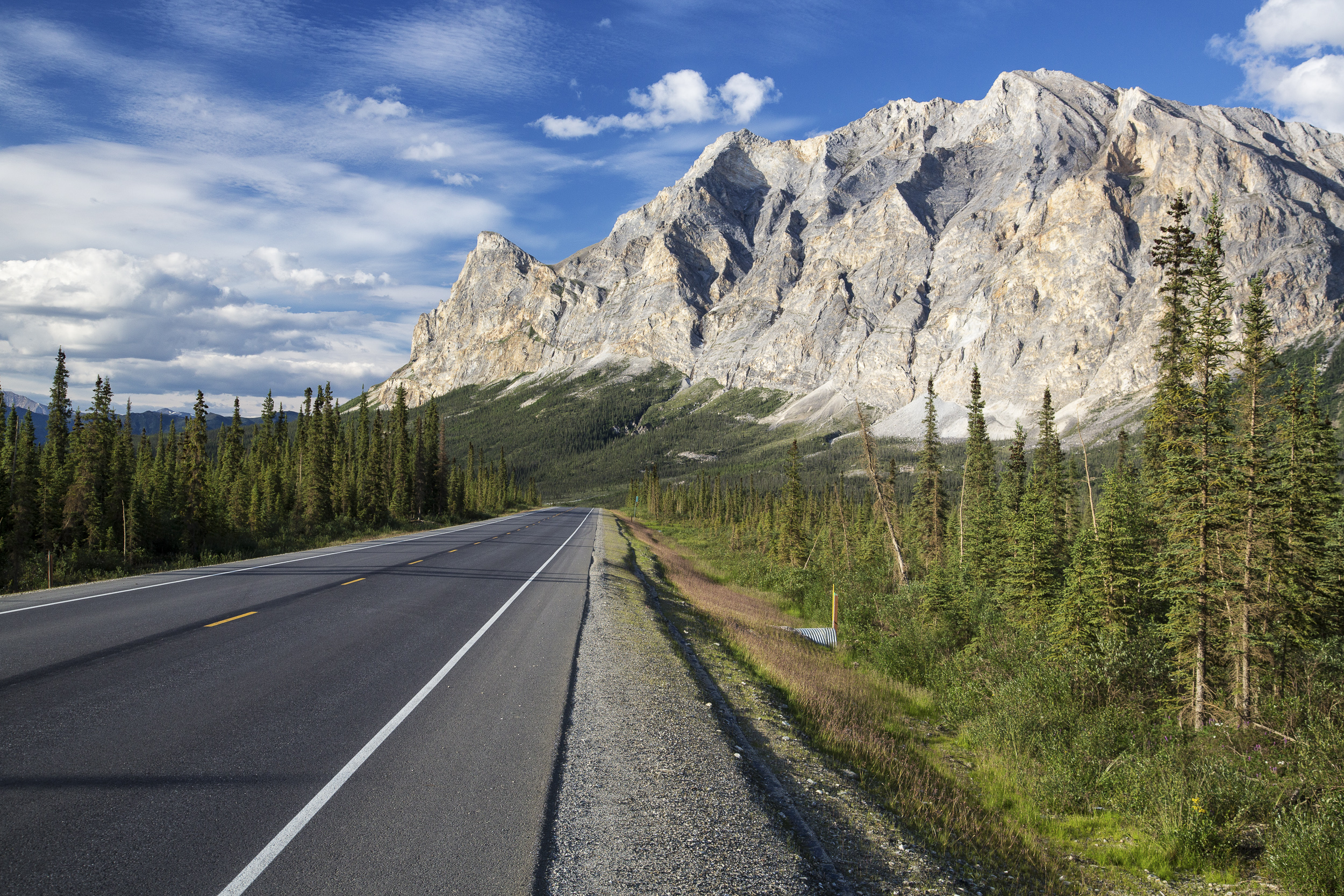 Dalton Highway – Alaska