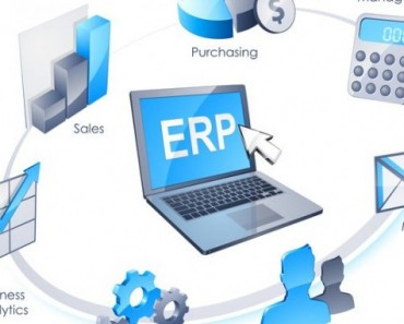 ERP Systems Software