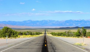 Highway 50 – Nevada