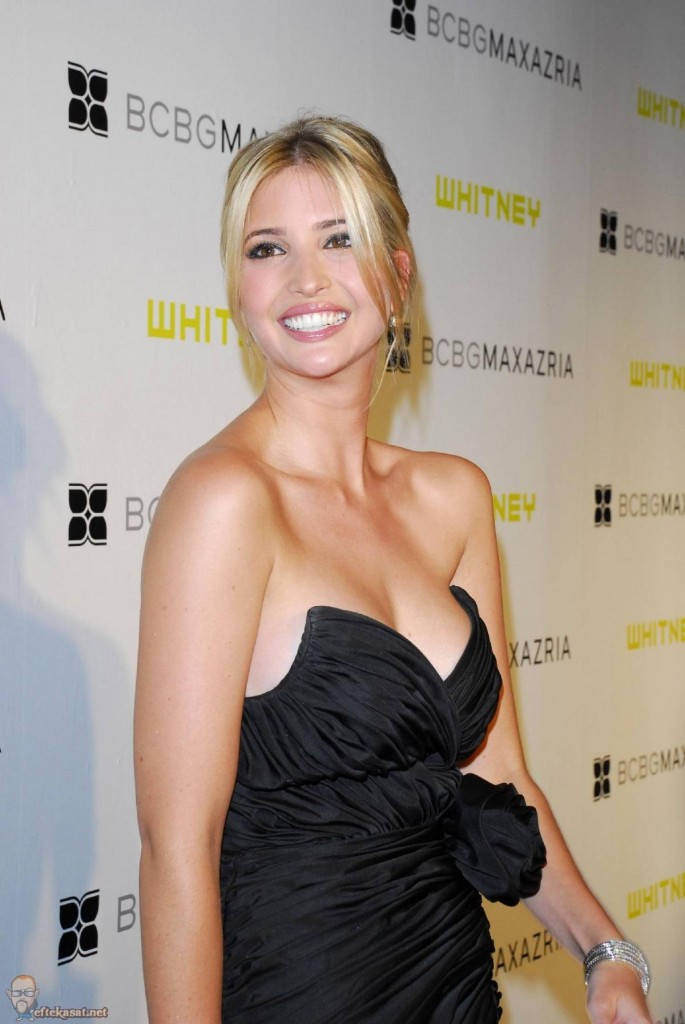 45 Ivanka Trump Sexy Pics That Will Make You Fall For Her