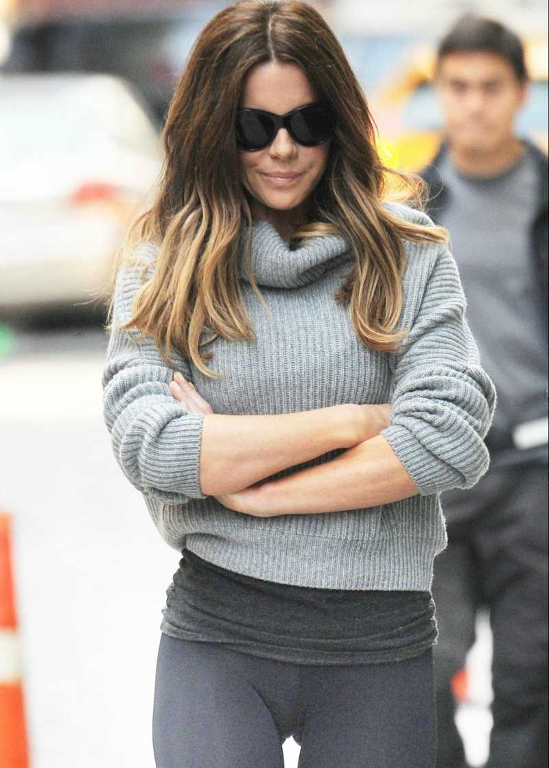 Kate Beckinsale - Celebrities Whose Outfits Made Headlines